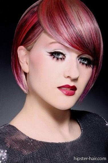 New Best 25 Pink Short Hair Ideas On Pinterest Pale Pink Ideas With Pictures