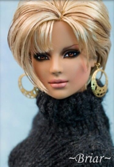 New 2924 Best Coiffure Barbie Images On Pinterest Fashion Ideas With Pictures Original 1024 x 768
