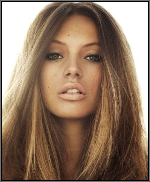 New Best Hair Color For Brown Eyes And Olive Skin My Eyes Are Ideas With Pictures