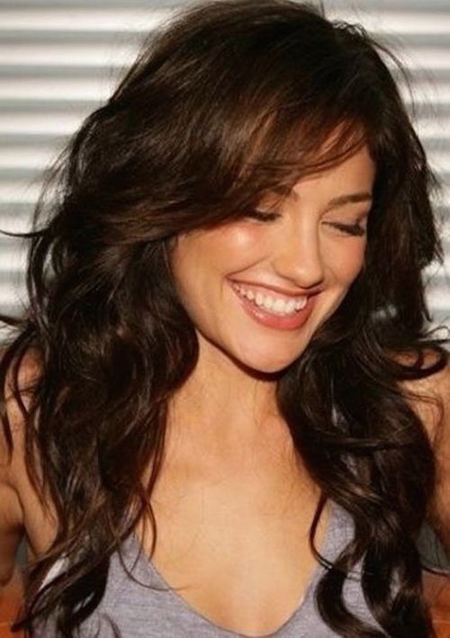 New Best 25 Wavy Medium Hairstyles Ideas On Pinterest Ideas With Pictures