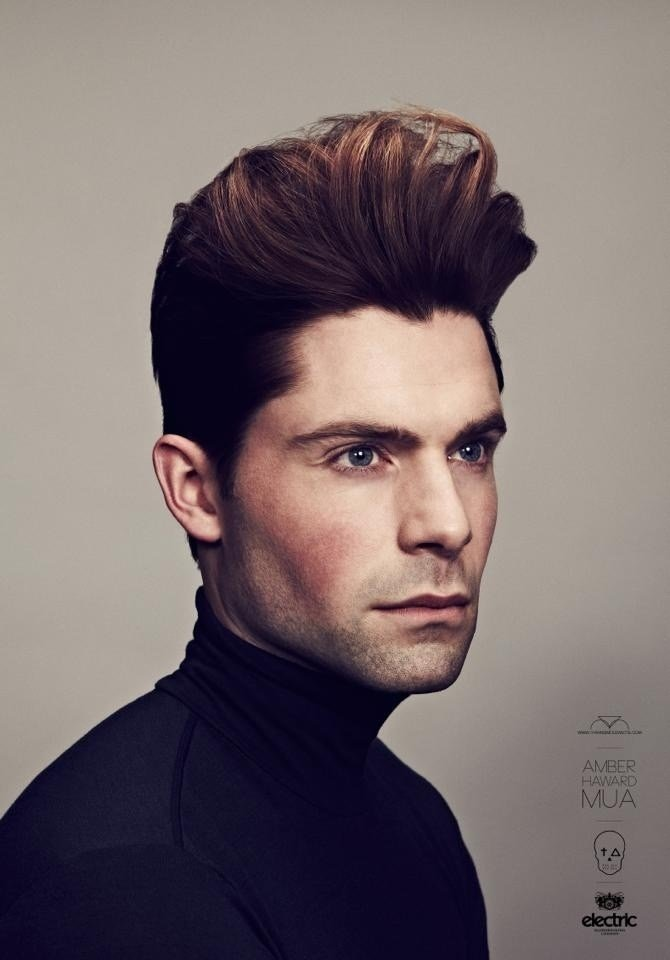 New Hair By Ky Wilson L Oreal Colour Trophy Men S Southern Ideas With Pictures