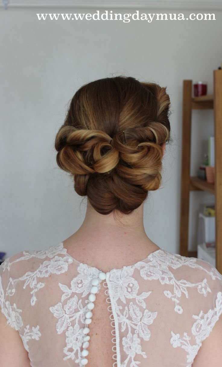 New Best 25 1950S Updo Ideas On Pinterest 50S Hairstyles Ideas With Pictures