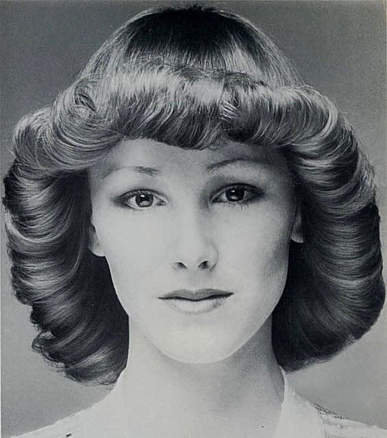 New Image Result For Vintage Britain Hairstyles 1970S Short Ideas With Pictures