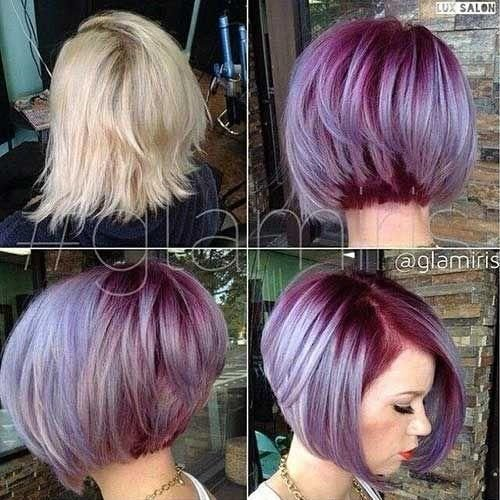 New 28 Short Haircut Color Ideas For 2019 Hair Color Hair Ideas With Pictures