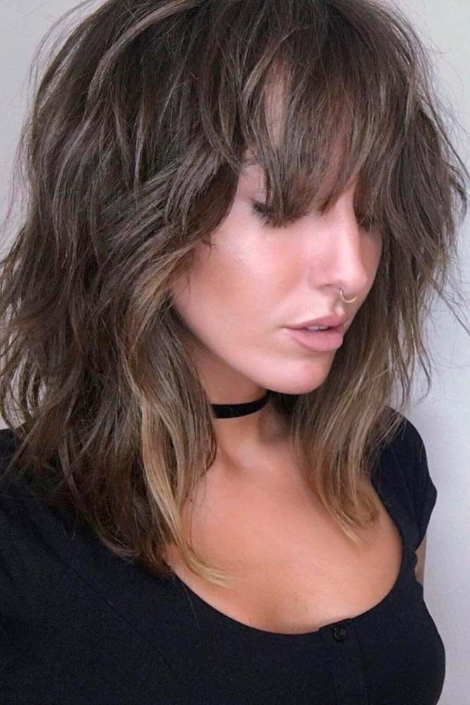 New S*Xy Layered Bob Hairstyle 17 Best Ideas About S*Xy Bob Ideas With Pictures