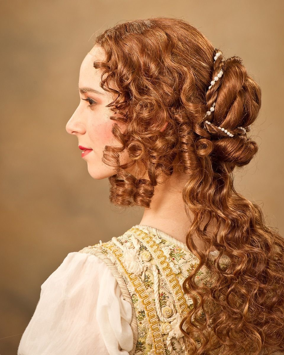 New Image Result For Haircuts In 16Th Century 16Th Century Ideas With Pictures