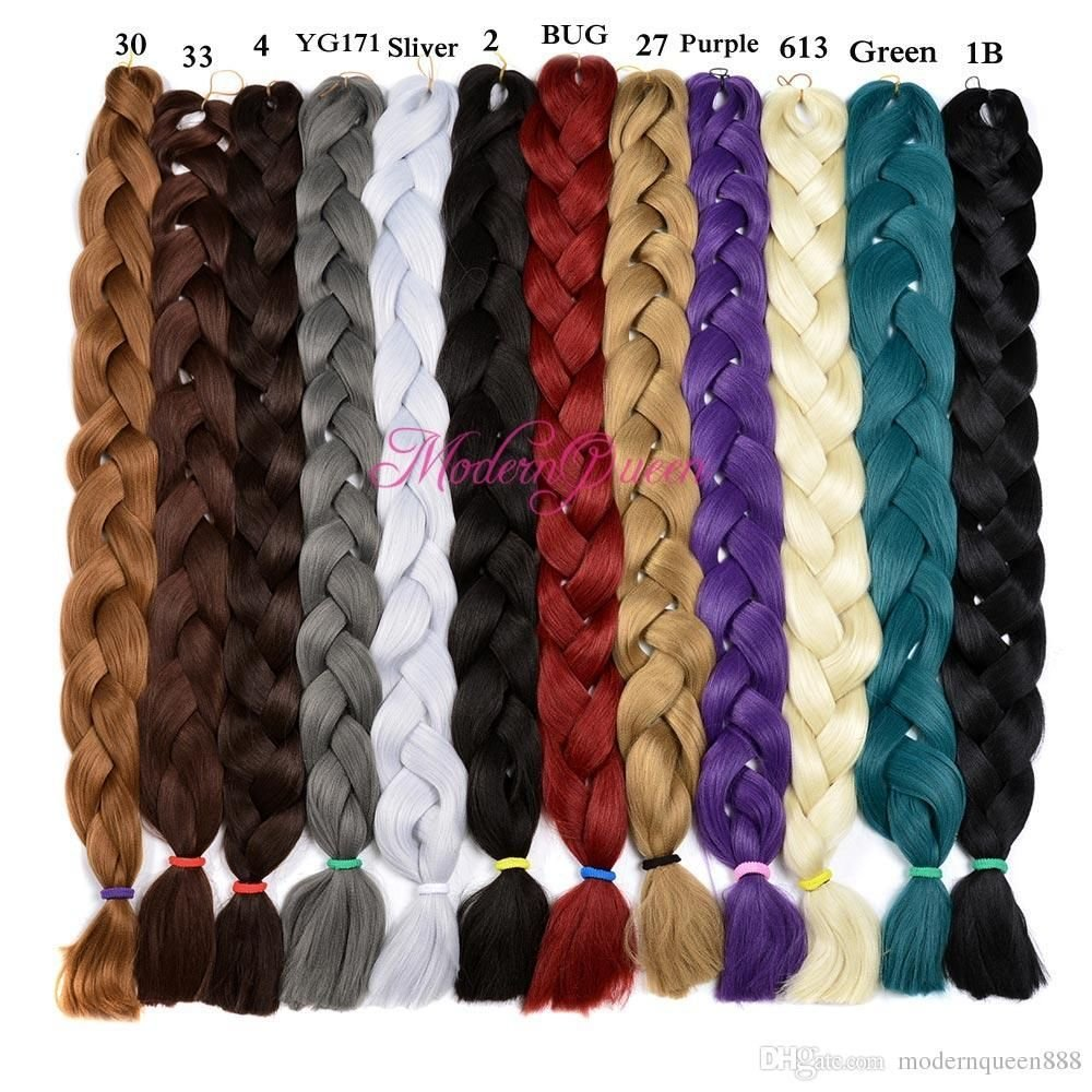 New Xpression Synthetic Braiding Hair Wholesale Cheap 82Inch Ideas With Pictures
