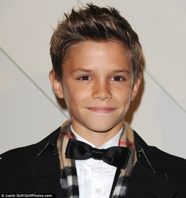New Cute Litle Haircuts For 11 Year Olds 12 Year Old Boy Ideas With Pictures Original 1024 x 768