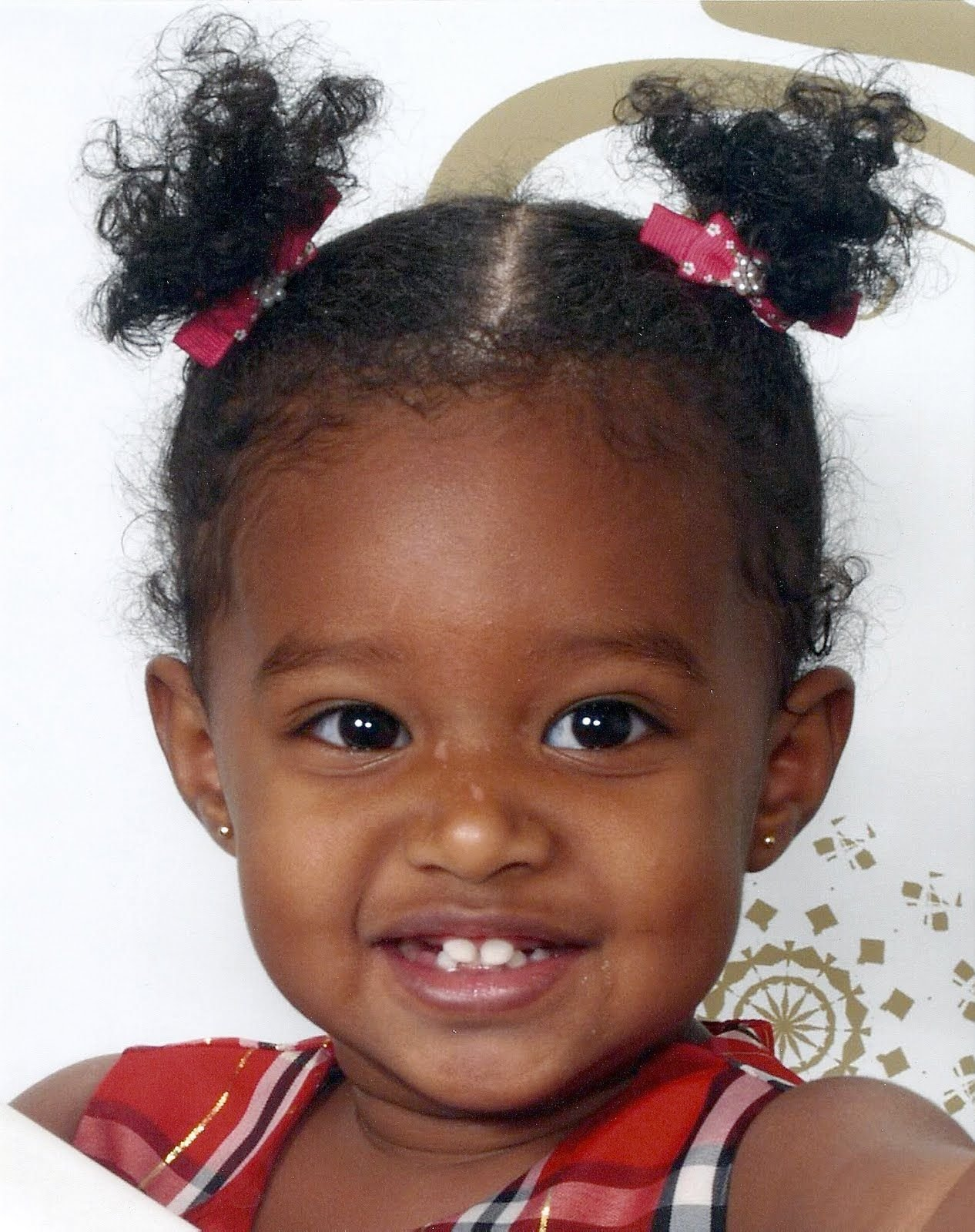 New 1 Year Old Black Baby Girl Hairstyles All American Ideas With Pictures