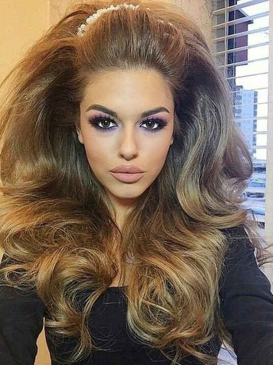 New Bighairdontcare Big Hair Hair Bouffant Hair Long Ideas With Pictures