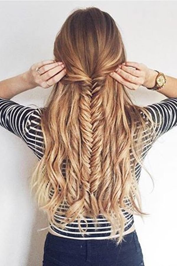 New 40 Cute Hairstyles For T**N Girls Hair Hair Long Hair Ideas With Pictures
