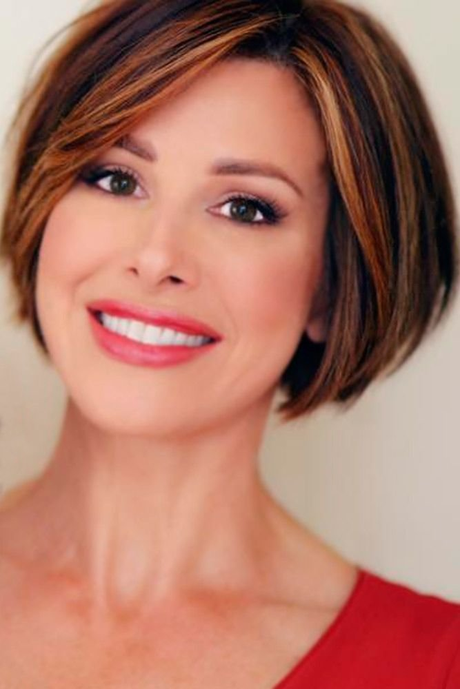 New 70 Stylish Short Hairstyles For Women Over 50 Haircuts Ideas With Pictures