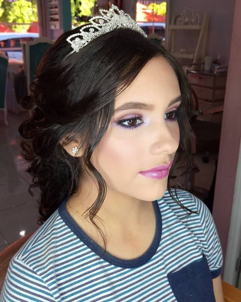 New Pin By Zulma Chavarin On Beauty Health Quinceanera Ideas With Pictures
