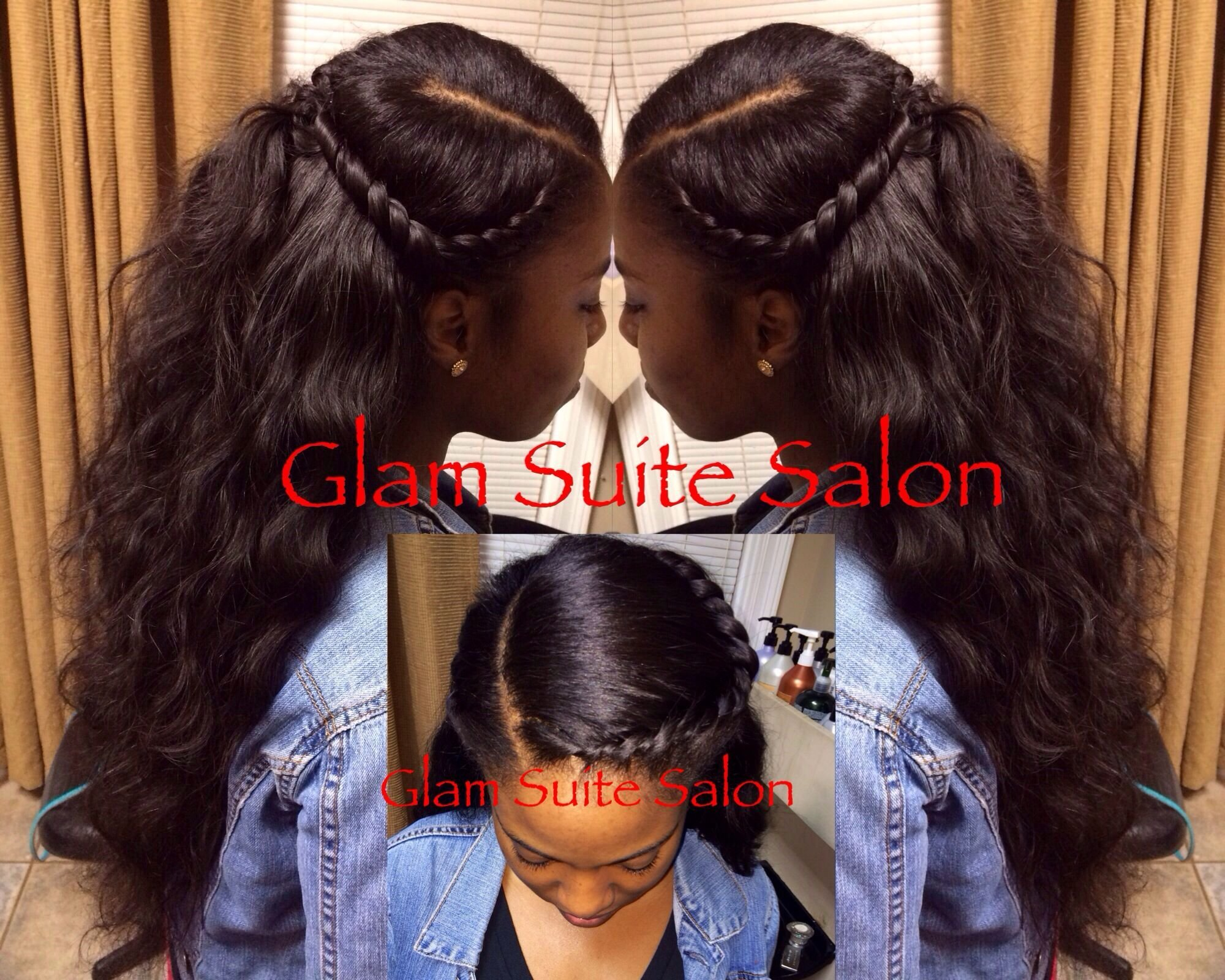 New Need Sew In Ideas – 17 More Gorgeous Weaves Styles You Ideas With Pictures