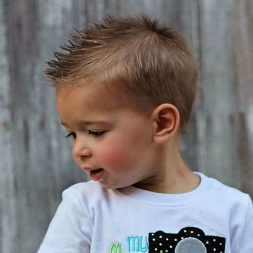 New 35 Cute Toddler Boy Haircuts Haircuts For Boys Little Ideas With Pictures
