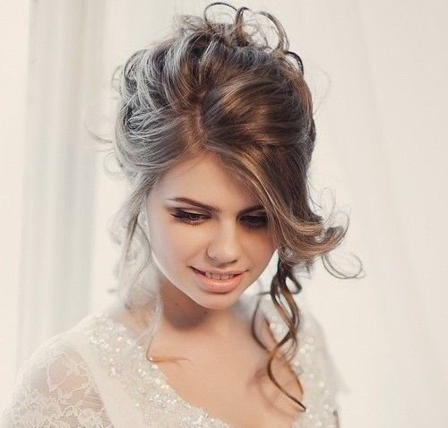 New 40 Chic Wedding Hair Updos For Elegant Brides Ideas With Pictures