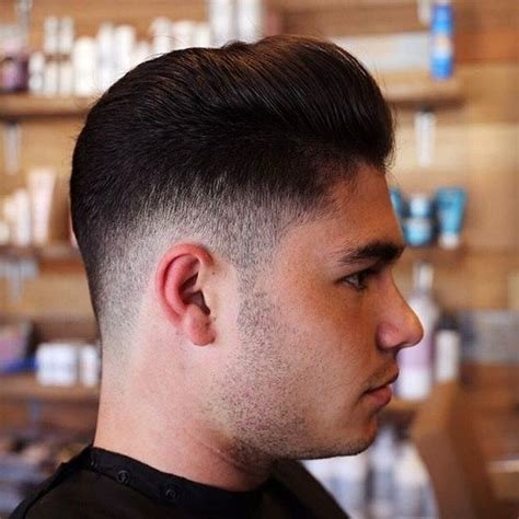 New 45 Classy Taper Fade Cuts For Men Ideas With Pictures