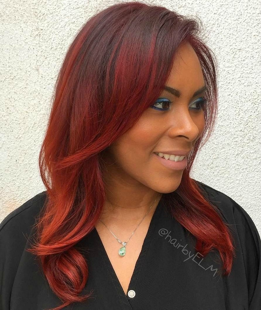 New How To Choose A Hair Color For Your Skin Tone Ideas With Pictures