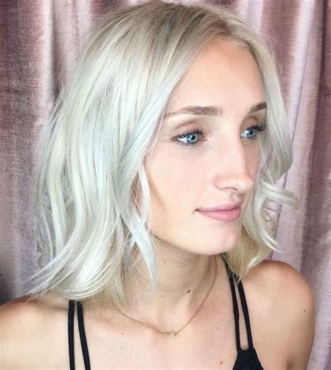 New Here Are The Best Hair Colors For Pale Skin Ideas With Pictures