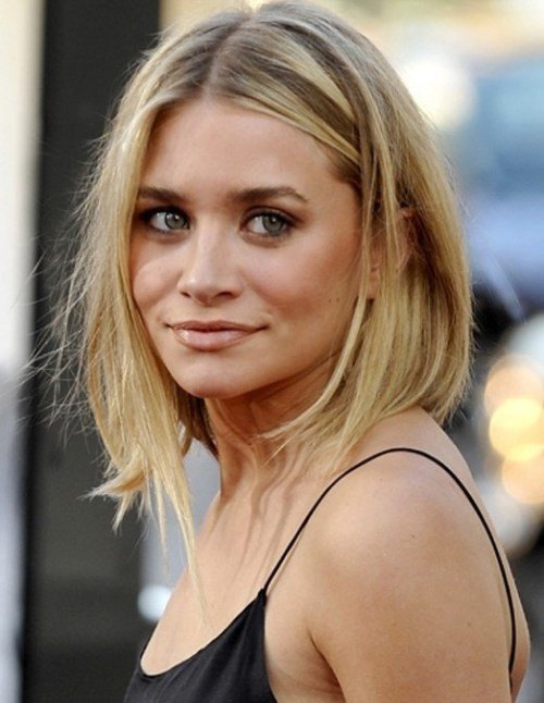 New 70 Perfect Medium Length Hairstyles For Thin Hair In 2019 Ideas With Pictures
