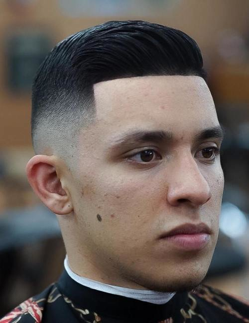 New 40 Different Military Haircuts For Any Guy To Choose From Ideas With Pictures