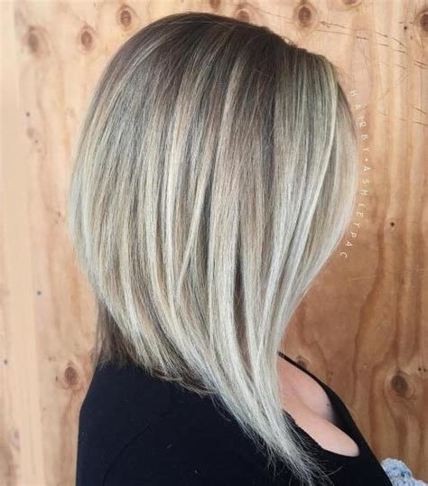 New 20 Inspiring Long Layered Bob Layered Lob Hairstyles Ideas With Pictures
