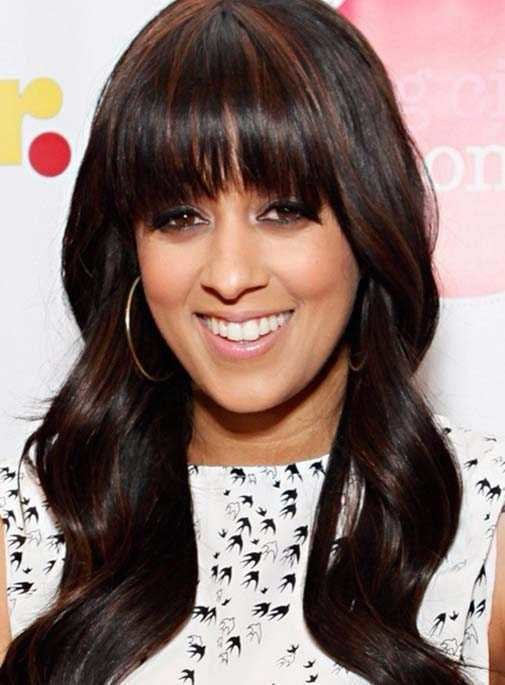 New Black Women S Weave Hairstyles With Bangs Hairstylesco Ideas With Pictures