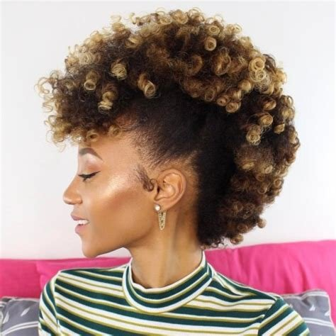 New 30 Best Natural Hairstyles For African American Women Ideas With Pictures Original 1024 x 768