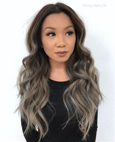 New 30 Modern Asian Girls' Hairstyles For 2019 Ideas With Pictures