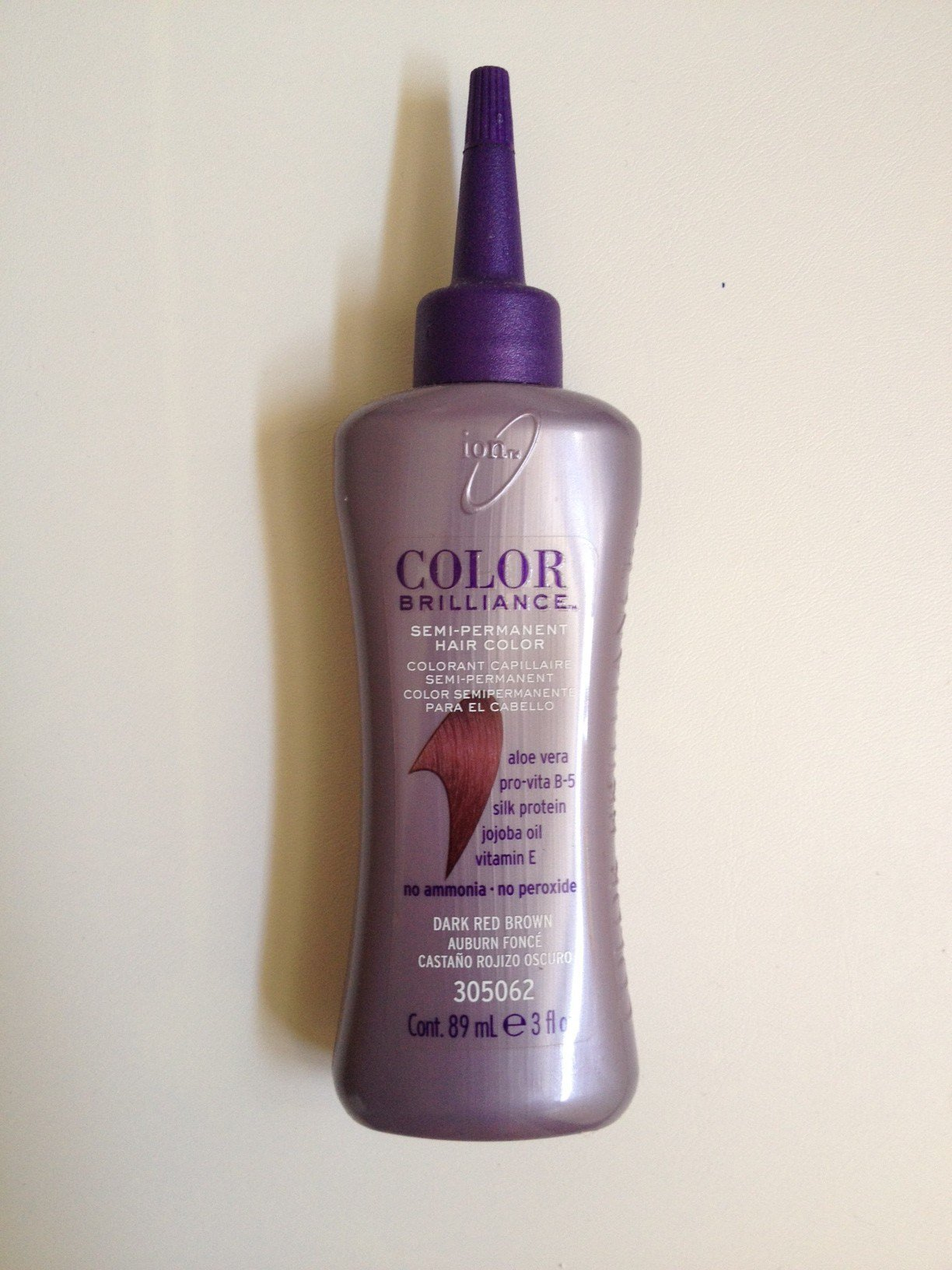 New Review Ion Color Brilliance Semi Permanent Hair Color Ideas With Pictures