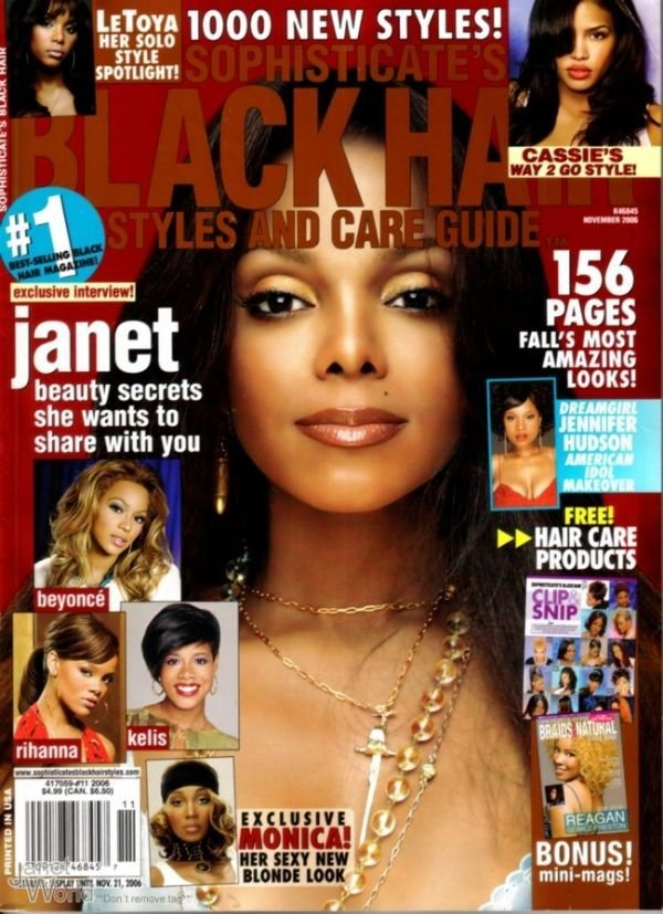 New Hairstyle Magazines – Celebrity Hairstyles Provenhair Ideas With Pictures
