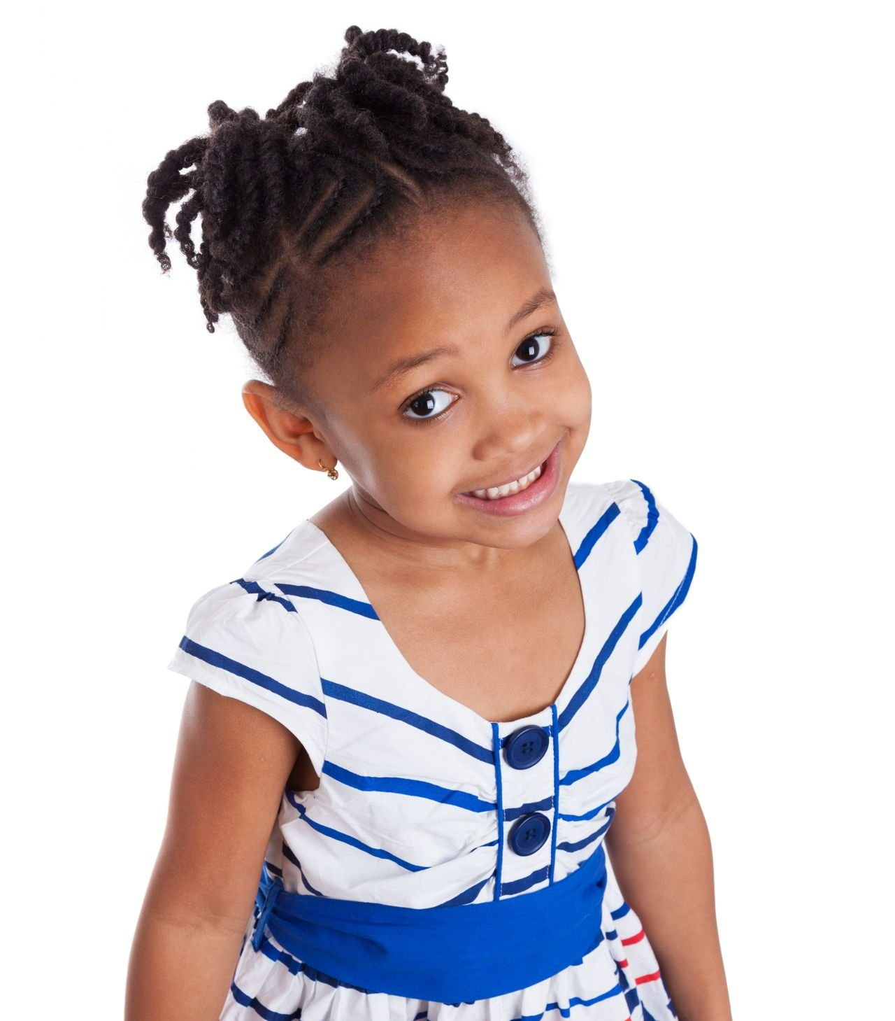 New Cute African American Braided Hairstyles For Kids Ideas With Pictures