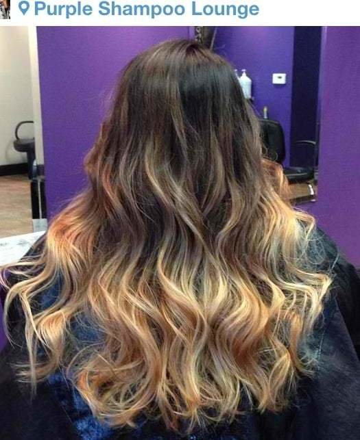 New Tri Color Ombre By Keli Phan Yelp Ideas With Pictures