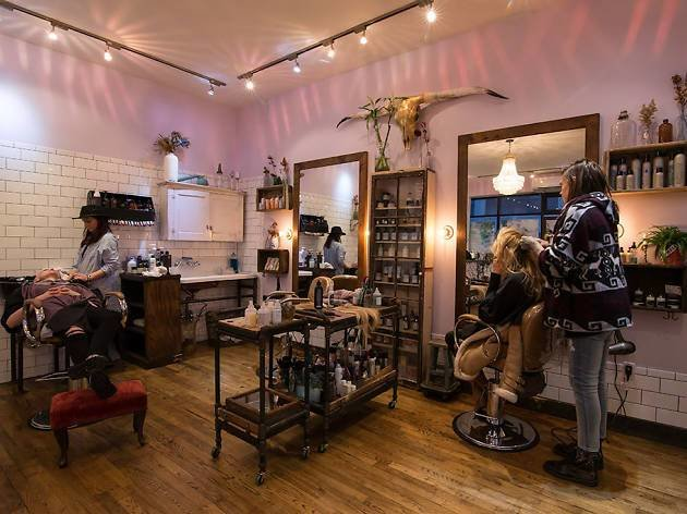 New Best Hair Salons In Nyc For Haircuts And Color Treatments Ideas With Pictures