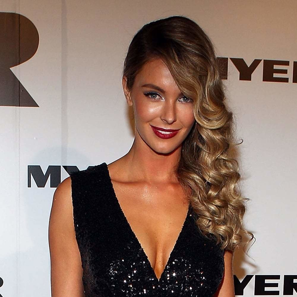 New Pictures Of Jennifer Hawkins Hair Popsugar Beauty Australia Ideas With Pictures