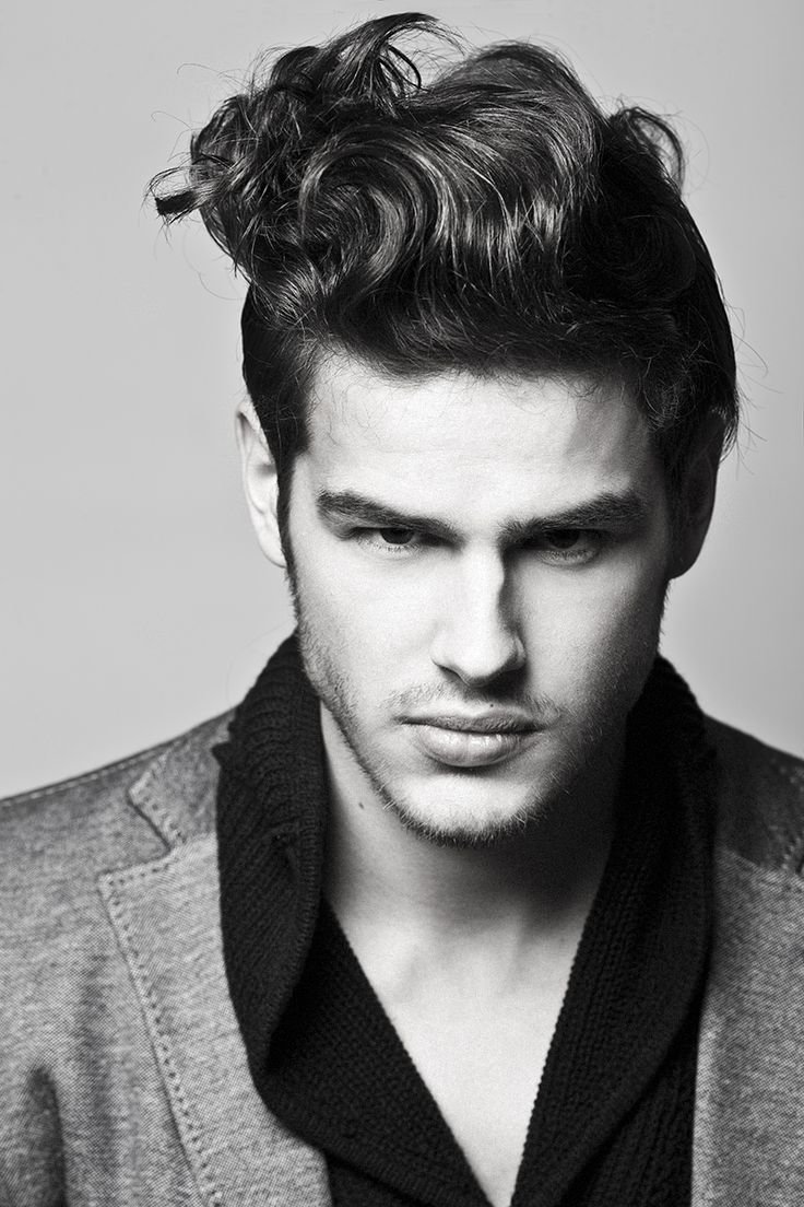 New 10 Medium Hairstyles For College Boys Ideas With Pictures