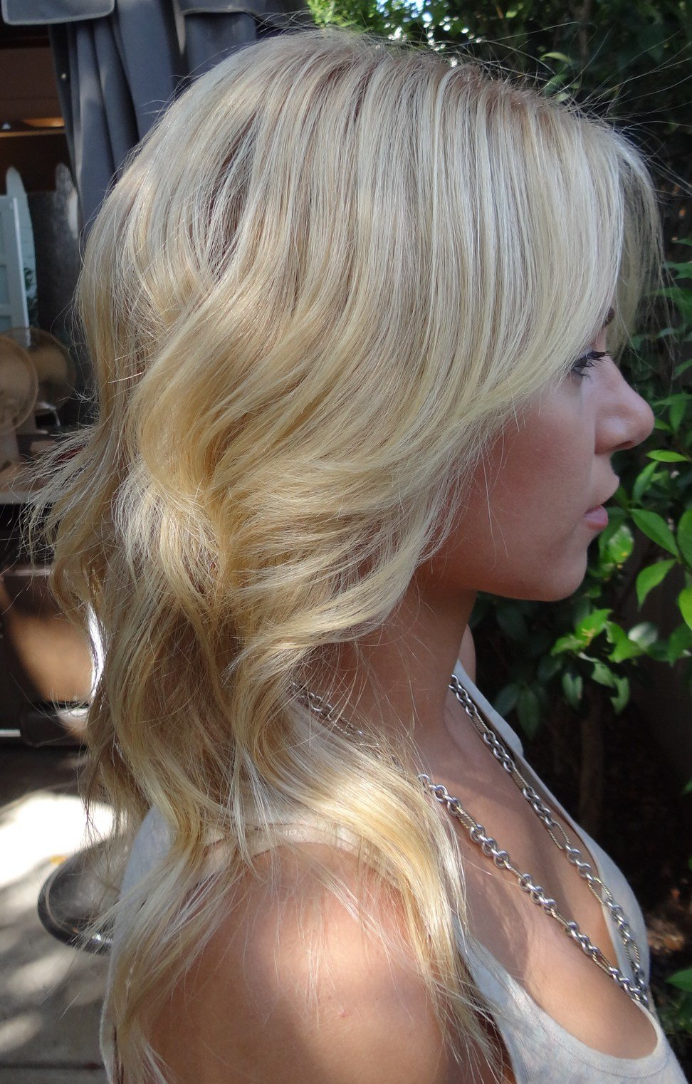 New Blonde Rehab Neil George Ideas With Pictures