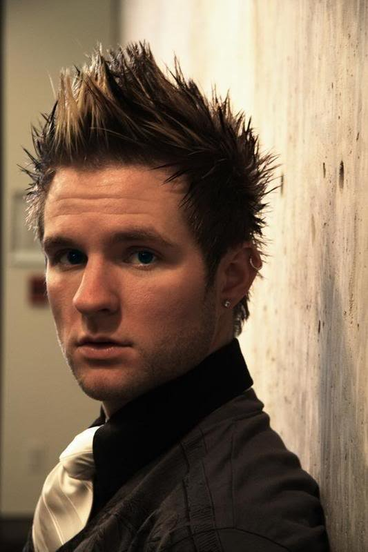 New Spiky Hairstyles For Men Men Hairstyles Short Long Ideas With Pictures