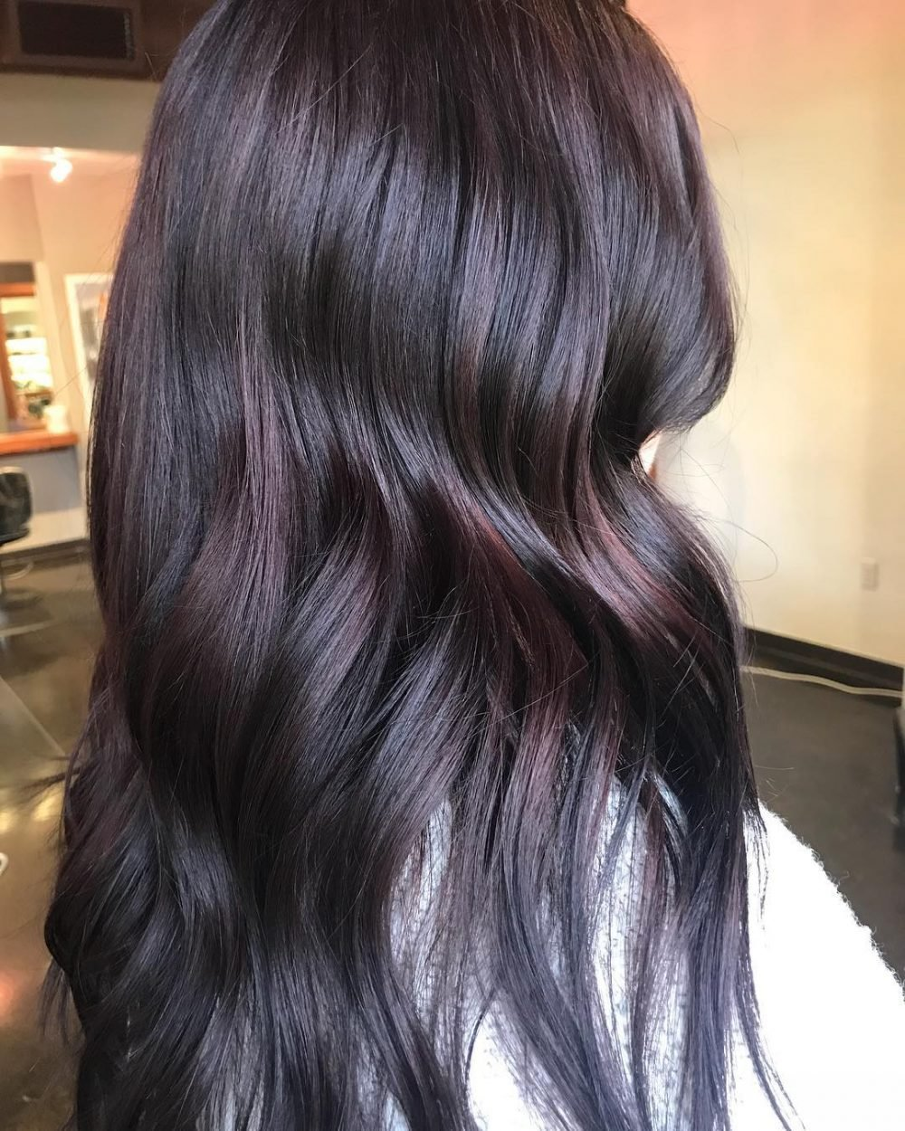 New 33 Flattering Dark Hair Colors For Every Skin Tone In 2019 Ideas With Pictures