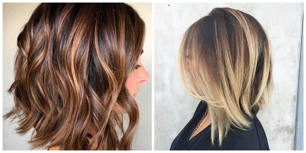 New Medium Length Hairstyles 2019 Stylish Ideas And Tips For Ideas With Pictures
