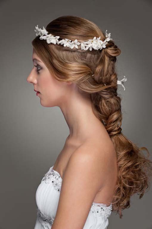 New Wedding – The New Fashion And Trends Ideas With Pictures