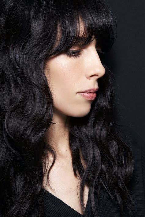 New 10 Things To Know Before You Dye Your Hair Dark Stylecaster Ideas With Pictures