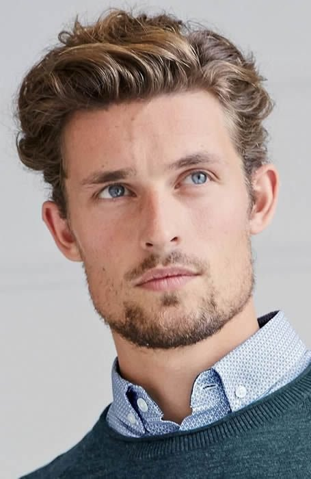 New 32 Of The Best Men's Quiff Hairstyles Fashionbeans Ideas With Pictures