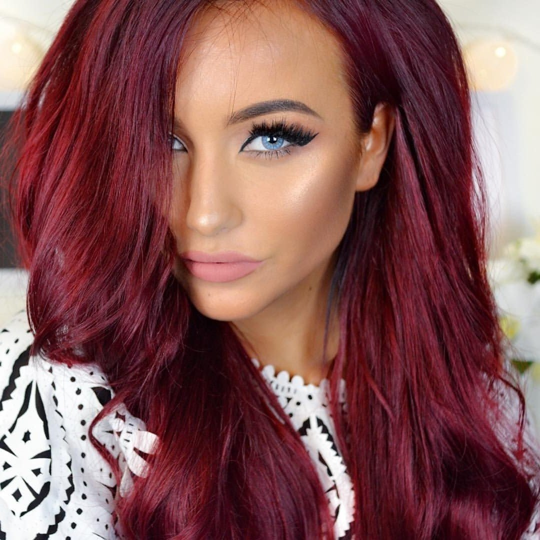 New 50 Red Hair Color Ideas In 2019 Street Style Inspiration Ideas With Pictures