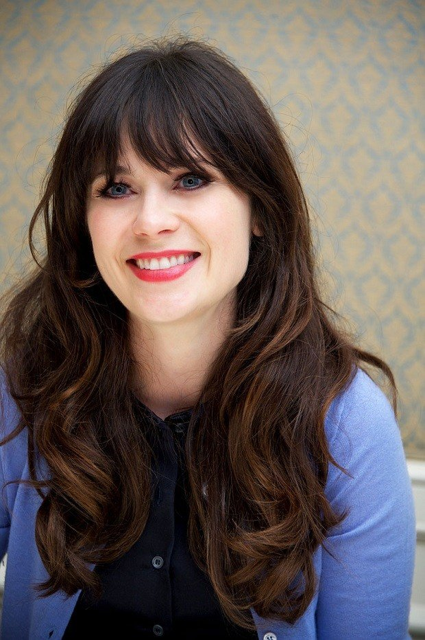 New How To Trim Your Own Bangs Hair Extensions Blog Hair Ideas With Pictures