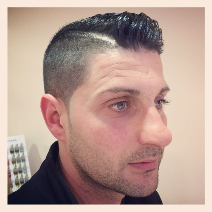 New Barber Shop Hairstyles For Men Hairstyle For Women Man Ideas With Pictures