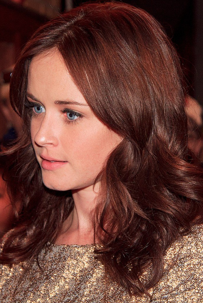 New Alexis Bledel Wikipedia Ideas With Pictures