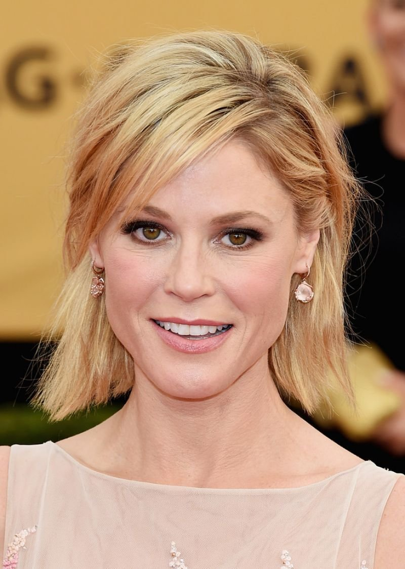 New Julie Bowen Hairstyles Hairstylo Ideas With Pictures