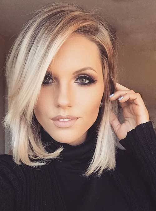 New Latest Bob Hairstyles For Women In 2019 Hairstylo Ideas With Pictures