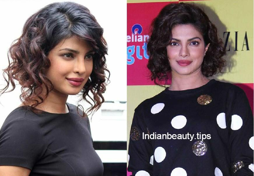 New Short Hairstyles For Indian Women Hairstylo Ideas With Pictures